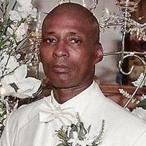 Mr. Quintin Wade Jackson