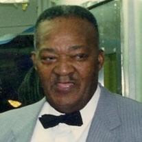 Mr. Willie  Smith