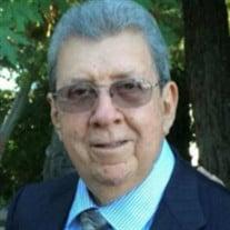Eduardo R. Izaguirre Sr