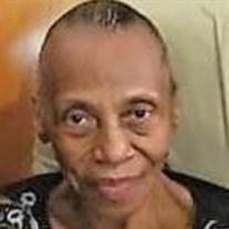 Ms. Mildred Lynnette Bernard