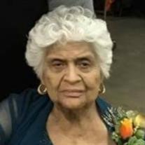 Ester D. Gonzales
