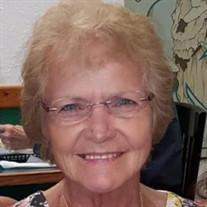 Joyce Terry Swain