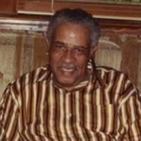 Mr. George Aldridge Jr.