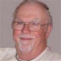 Robert Charles Chipman