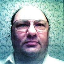 Robert Allen Scheff Jr.