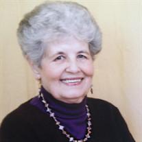 Bobbye Faye Speck