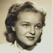 Almina E. Miller