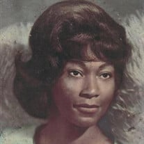 MS. EVELYN MAYE-CLARK