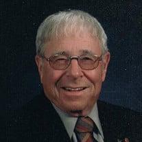 "Wayne S. Spud"" Bower"