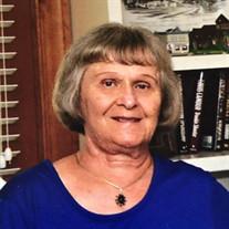 Magda Blanton