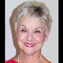 Cynthia Carol (Faust) Tucker