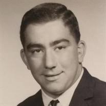 "Donald R. ""Mac"" McKinley"