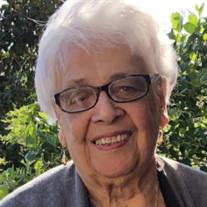Marjorie G. Mais