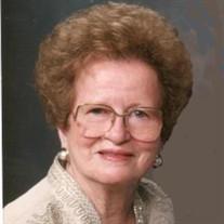 Joan Knies