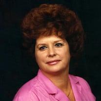 Barbara Jo Anne Gonzalez