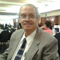 Mr. Lewis Henry Magruder, III