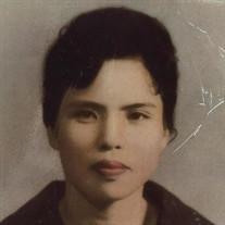 Mrs. Kum Sun Alvis