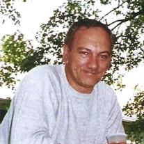 Frederick A Van Middlesworth