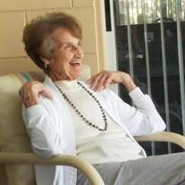 Margaret M. Pambianchi
