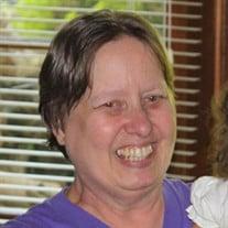 Joyce Tollison