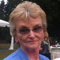 Carolyn Peacock Henard