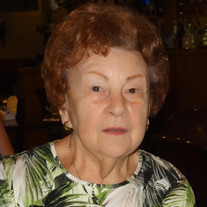 Mrs. Patricia L. Dinse of Arlington Heights