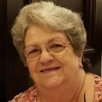 Sandra Eileen Craddock
