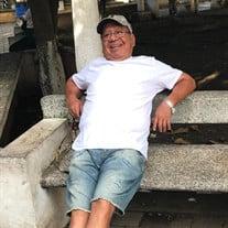 Eduardo Martinez Jimenez Sr