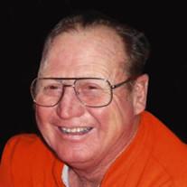 Donald Allen Bourland