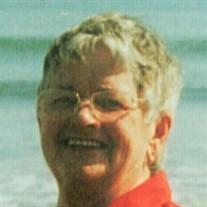 Mrs. Christine E. McElreavy