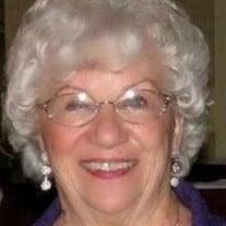 Mary Theresa Grattan