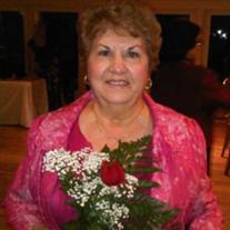 Faye K. Vlahos