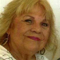 Irma Pratt