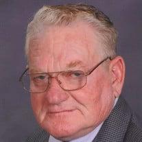 Raymond John Soda