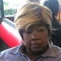 Brenda Joyce Sailor