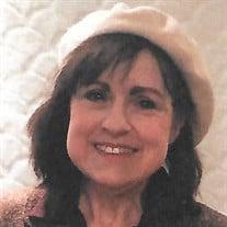 Jane Sayre