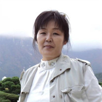 Young Ae Kim Brandt