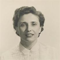 Myroslawa Iwanciw