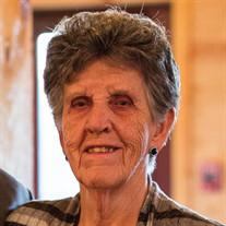 Dorothy L. Faul