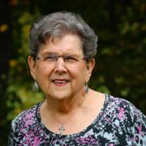 "Patricia Louise ""Pat"" Blackwell Woodrum"