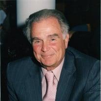 Mr. Hugh Rawlings Butler