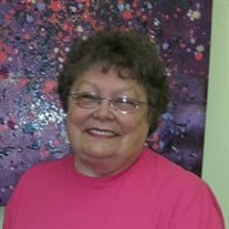 "Margaret Susan ""Sue"" Hinkle"