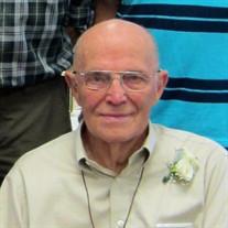 Elmer J. Veldhuizen