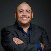 Mr. Mario Reyes Correa