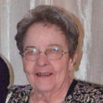 Frances Elise Farley Harper