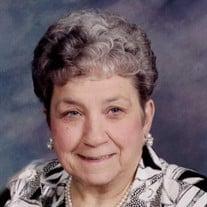 Doris E. Medbury