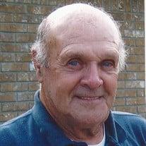 "Elmer ""Bud"" Striebeck Jr."