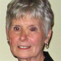 """Katherine """"Kay"""" Marie Harris"""