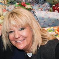Sharon Ann Sanders