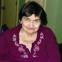 Jane Marie Klempin